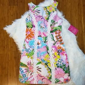 Lilly Pulitzer for Target mini shift dress